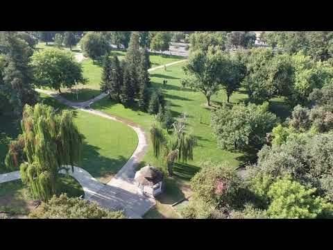 Flight Elk Grove Park