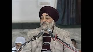 Begam Pura Shahar Ko Nao   1 of 3   Veer Bhupinder Singh Ji   Zee Punjabi   31 August 2013