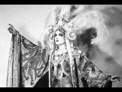 Rosa Raisa sings 8 Opera Arias&La Paloma with Tenors-Giulio Crimi&Armand Tokatyan-1920-24