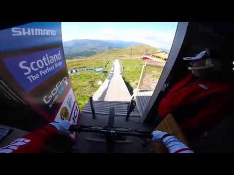 GEE ATHERTON - Fort William
