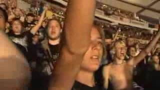 Iron Maiden - Run to the hills - LIVE AT ULLEVI 2008