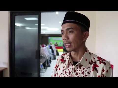 [VIDEO] IPSA Gelar Seminar Dan Pembagian Hadiah Santri Sayembara Menulis Aceh 2017