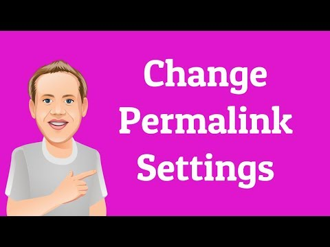 How to Change Permalink Structure in WordPress