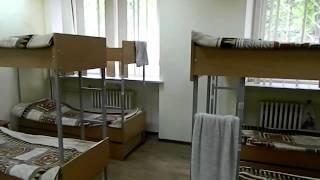 Экскурсия по хостелу Гетьмана 30(, 2015-08-03T14:26:59.000Z)