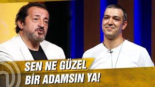 Mehmet Şef Emre'ye Hayran Kaldı | MasterChef Türkiye 5. Bölüm