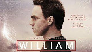 william (2019)   Trailer HD   Will Brittain   Contemporary Neanderthal   Science Fiction Movie