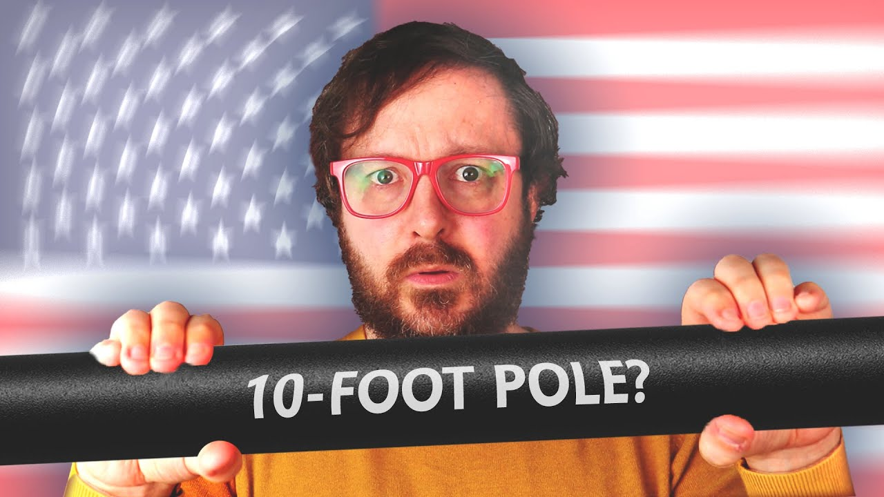 5 Idioms I Only Picked Up After Moving to America
