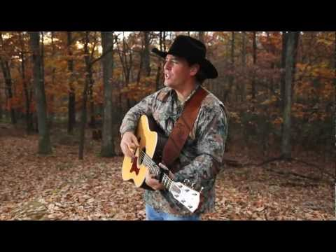Pretty Bad At Huntin' Deer- Official Music Video