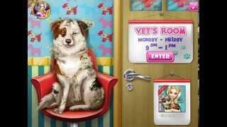 Dog Pet Rescue (Лечить собаку)