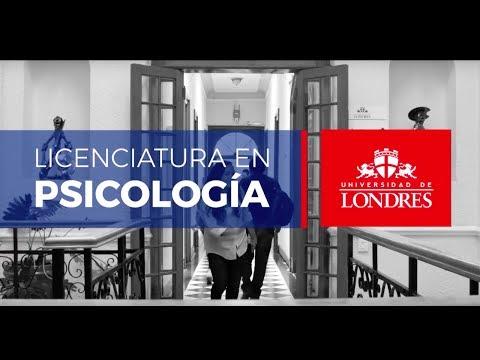 Maestría en Docencia Universitaria - Universidad de Londres from YouTube · Duration:  2 minutes 4 seconds