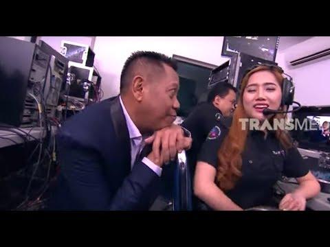 Bukannya Syuting, Tukul Mlalah GODAIN Kru Cantik | INI BARU EMPAT MATA (23/03/20) Part 1
