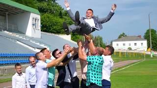 Свадебный клип - Таня и Богдан