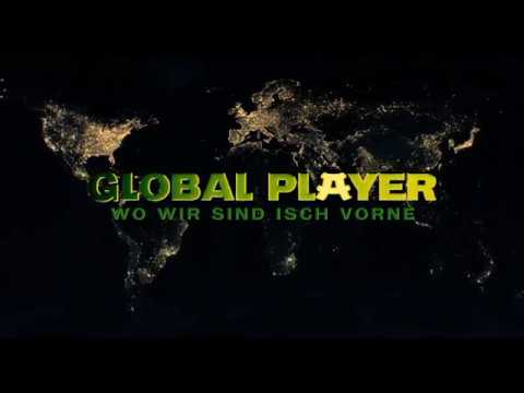 Film GLOBAL PLAYER Making- of