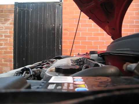 What's Causes A 'Tappety' Engine, And How Can It Be Fixed?