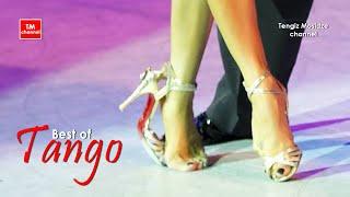 видео Обувь для аргентинского танго