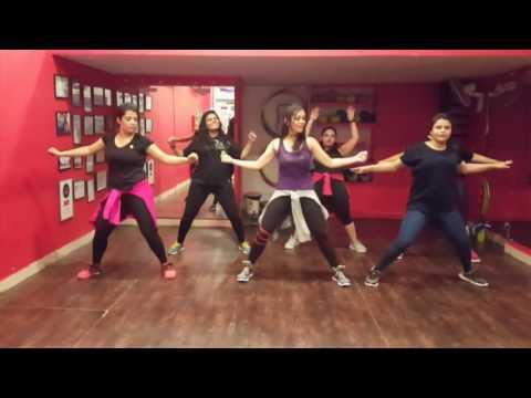 Sau Tarah Ke(Dishoom) - Dance Fitness