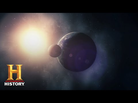 Ancient Aliens: The Origin of the Moon (Season 11) | History