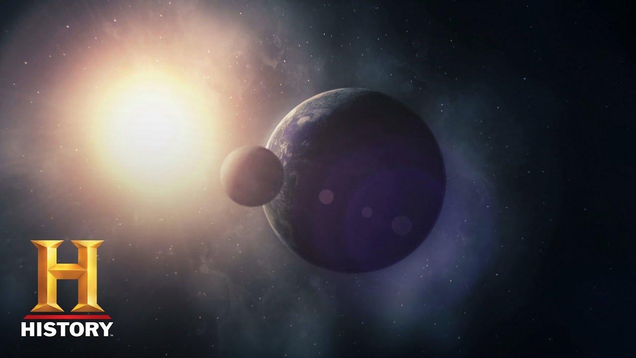 Ancient Aliens: The Origin of the Moon (Season 11) | History