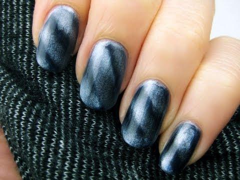 Magnetic Nail Polish Youtube