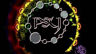 Dj Fallen Sun - Psy-Trance 40min Special