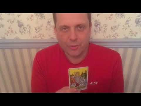 Learn the Tarot By Omar 2 cont....