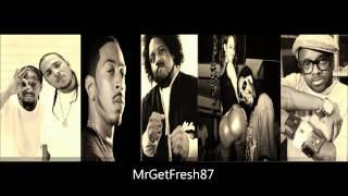 "Youngbloodz Feat: Ludacris Bone Crusher JD Lil Jon ""Damn"" (Remix)"