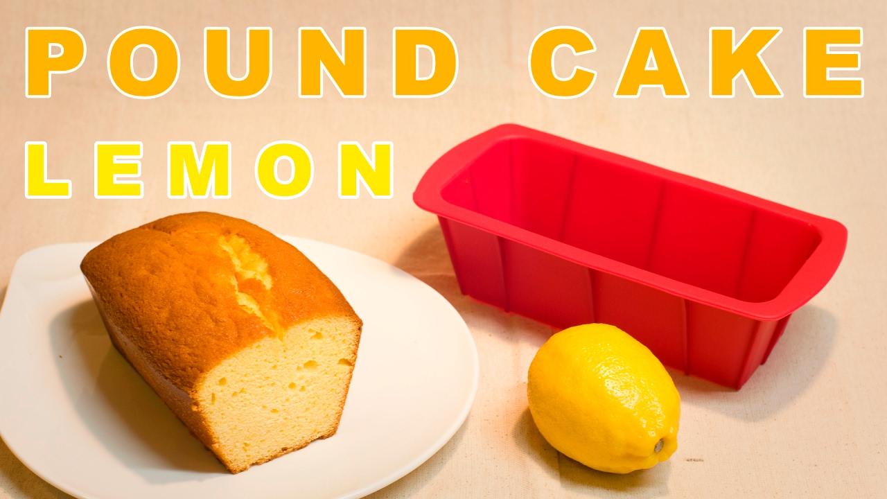 パウンドケーキ 容器