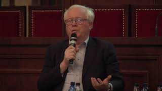 Diskusia s kandidátmi na rektora UK