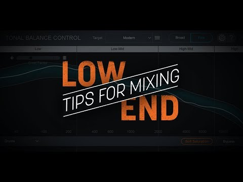 5 Approaches to Submixes