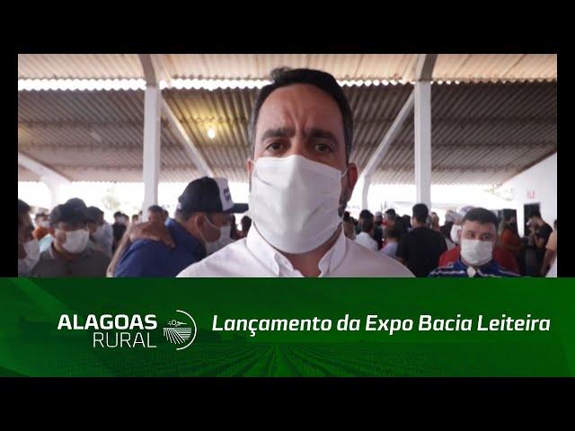 Lançamento da Expo Bacia Leiteira fortalece o trabalho de agricultores familiares