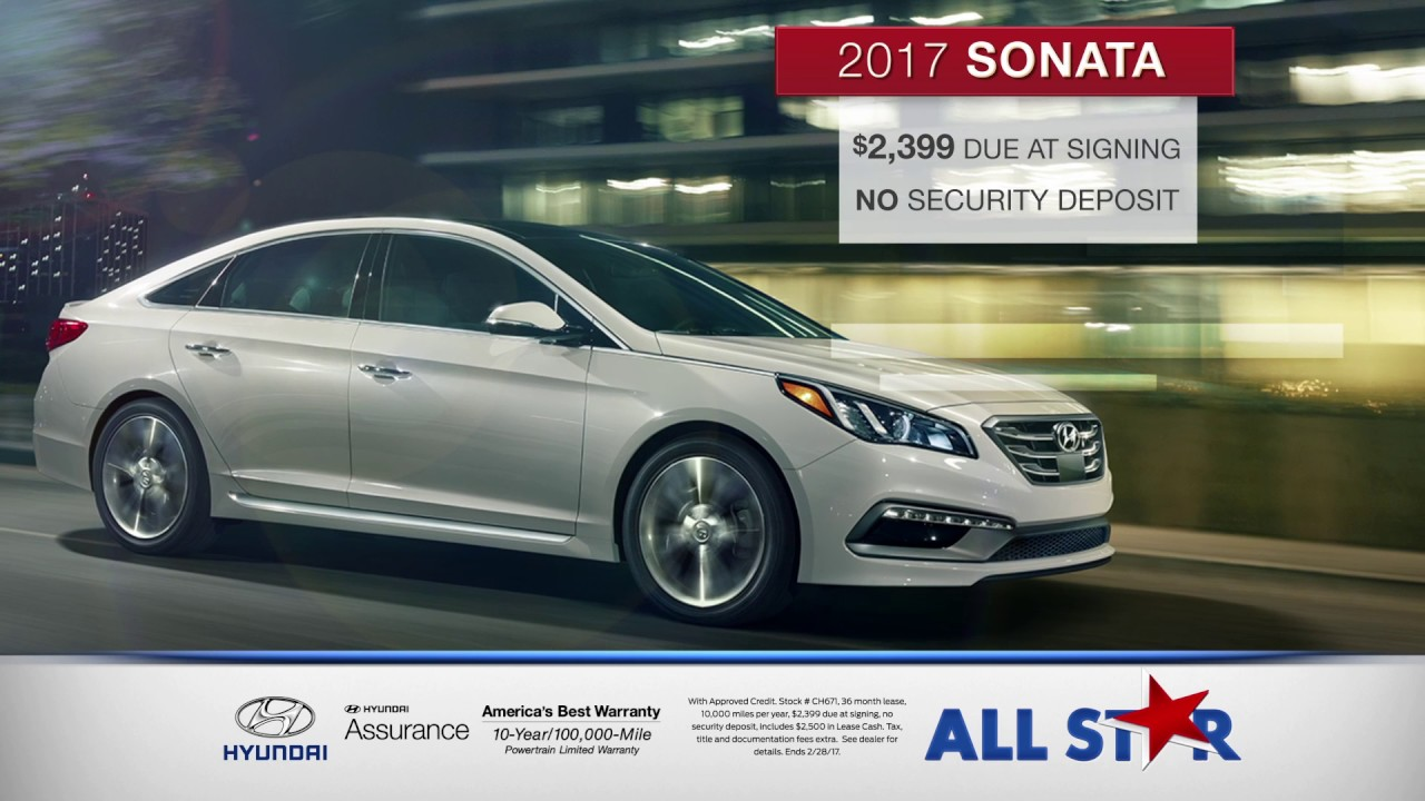 High Quality All Star Hyundai   February 2017 Commercial   Shortest Month U003d Biggest  Savings!
