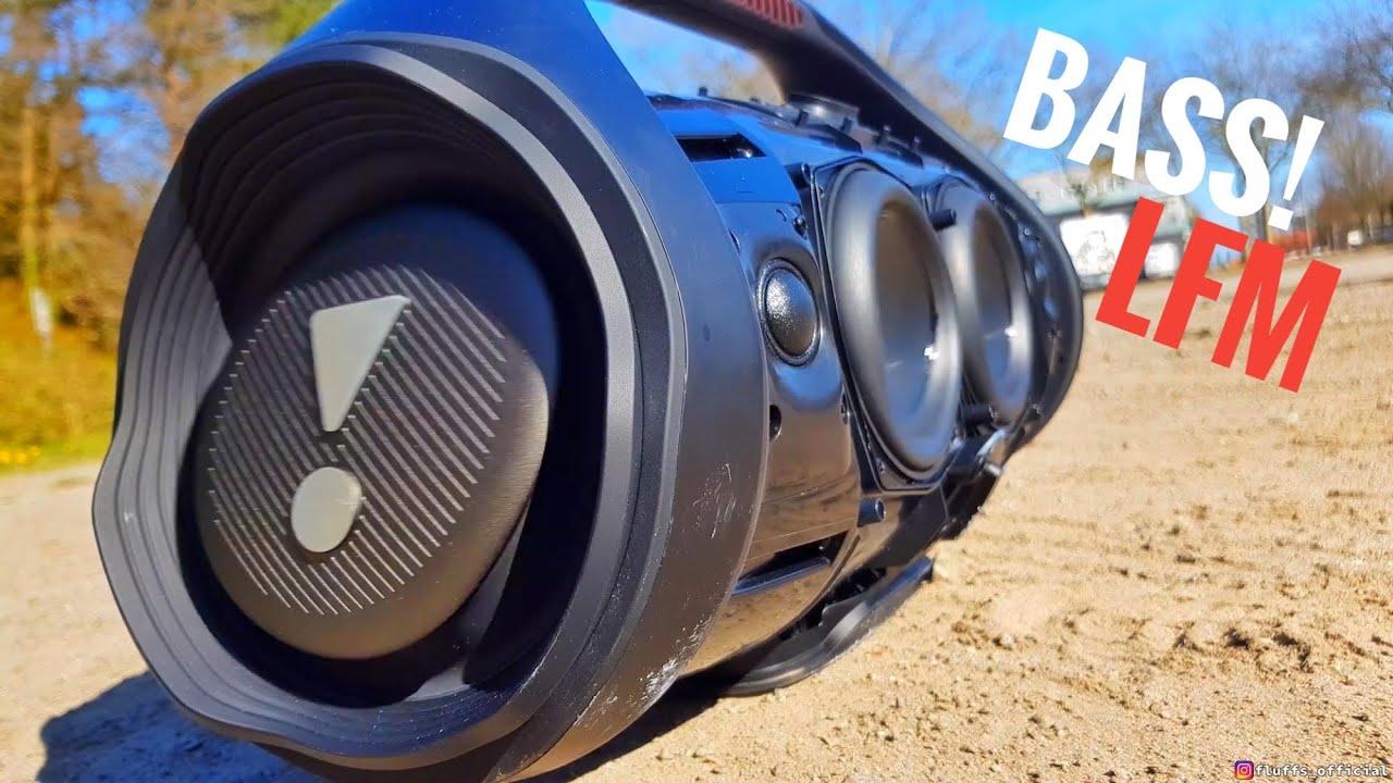 Download JBL BOOMBOX 2 - EXTREME BASS TEST 100% LFM !!! (UNCUT VERSION)