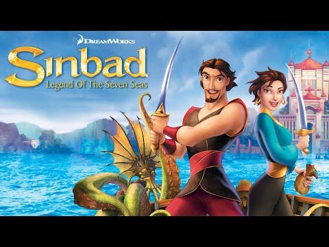 Sinbad : La Légende des Sept Mers - Bande Annonce VF