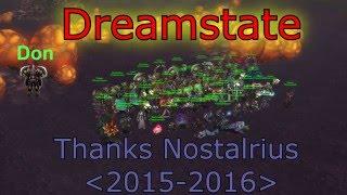 dreamstates last journey to aq on nostalrius