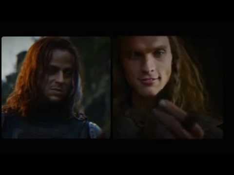7 Reasons why Daario Naharis = Jaqen H'Ghar
