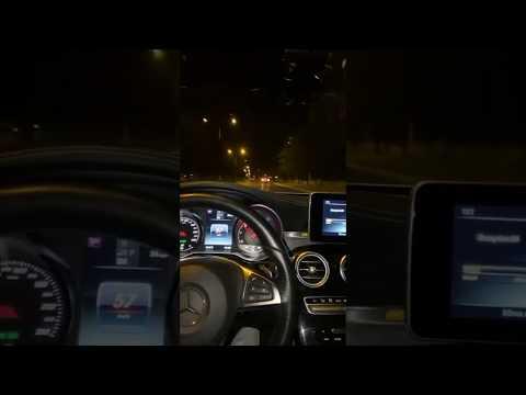 Gazapizm - Perişan  Mercedes Snap Gece///Araba snapleri HP///