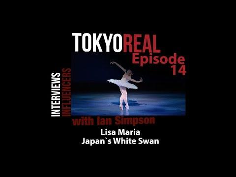 Lisa Maria British Ballet Arts