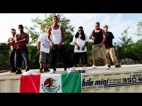 Ivan Verdel feat Chingo Bling - Mexicano's Everywhere