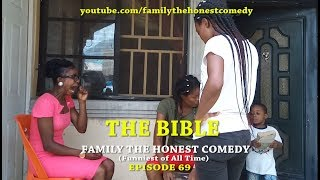 THE BIBLE Family The Honest Comedy Episode 69
