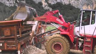 Operation Grand Site des Gorges de l'Ardeche - Prestations d 'Alexandre Mirabel
