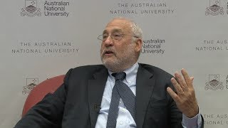 Joseph Stiglitz and Warwick McKibbin: Global economic realities