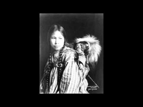 Inuit Berceuse (Lullaby)