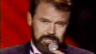 Glen Campbell Wind Beneath My Wings