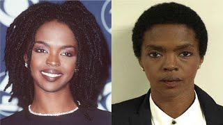What REALLY Happened to Lauryn Hill?