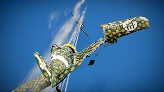 Противостояние | 2-ой ранг, Советы - War Thunder