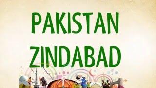 Pakistanis-The Achievers