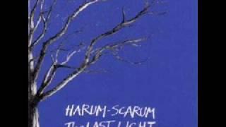 Harum Scarum - Fear