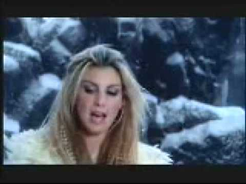 Faith Hill Where Are You Christmas Music Video - YouTube