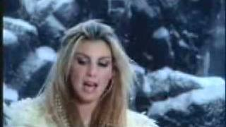 Faith Hill Where Are You Christmas Music Video