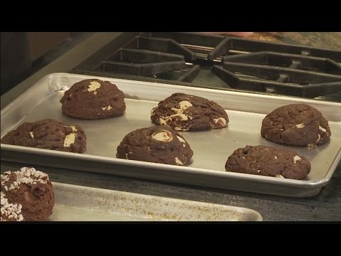Hawaii's Kitchen: The Maui Cookie Lady (3)
